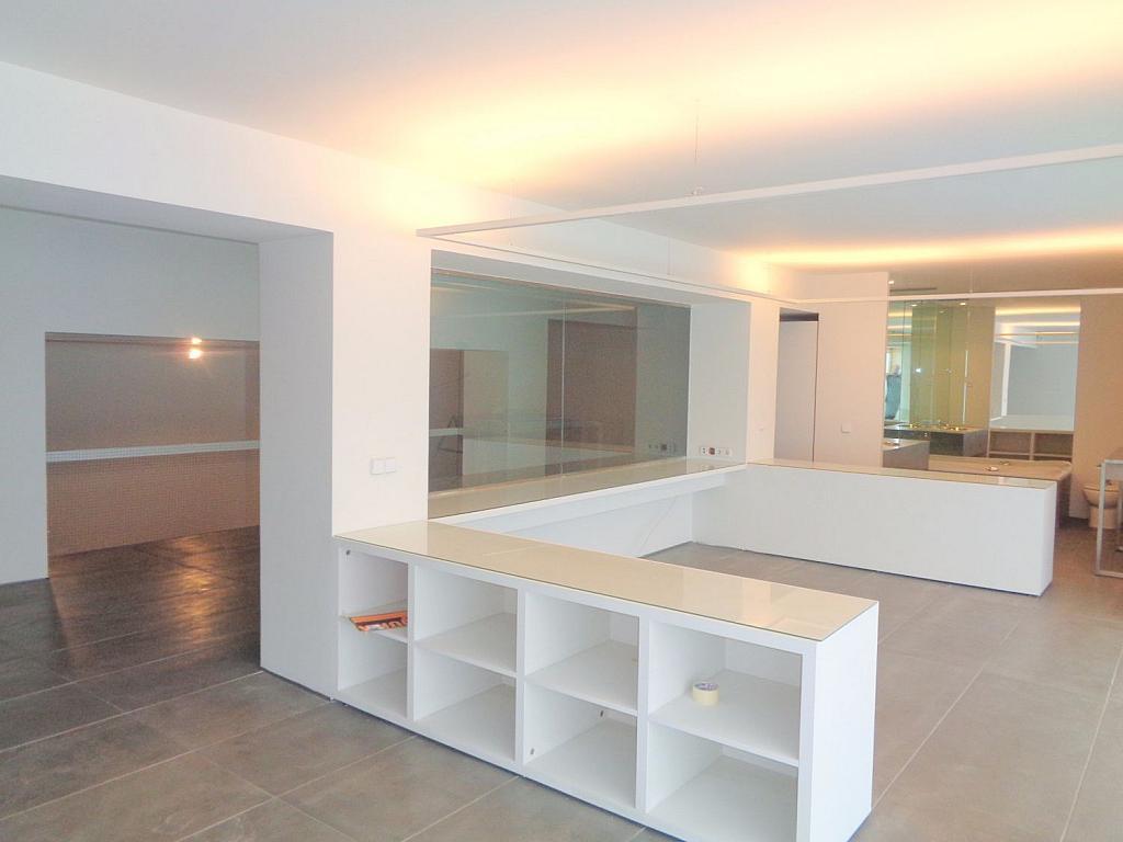 Estudio en alquiler en calle De Modesto Lafuente, Chamberí en Madrid - 358655512