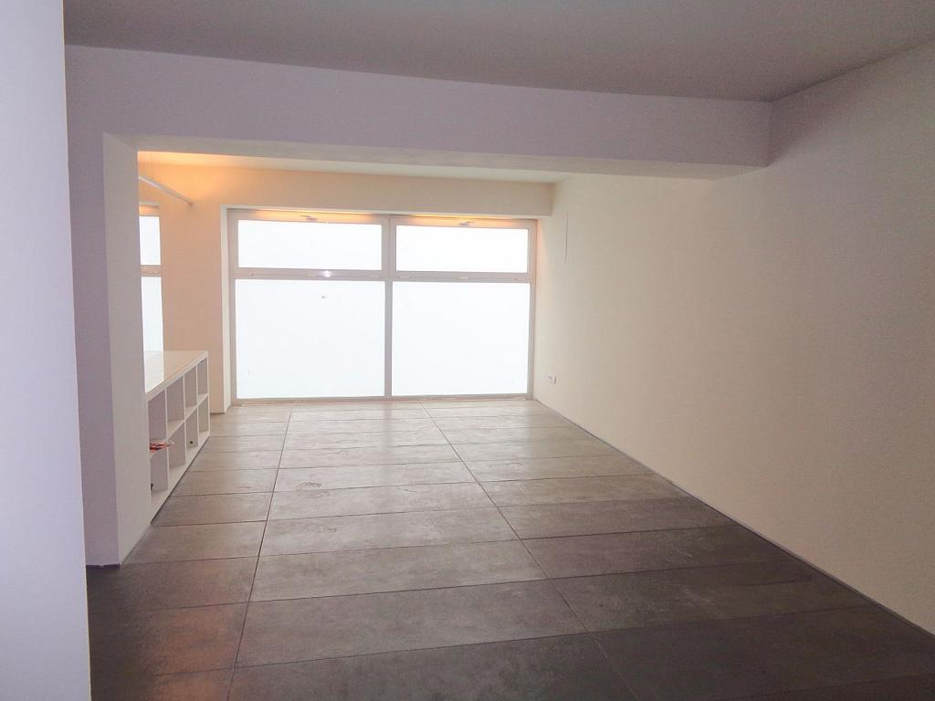 Estudio en alquiler en calle De Modesto Lafuente, Chamberí en Madrid - 358655515