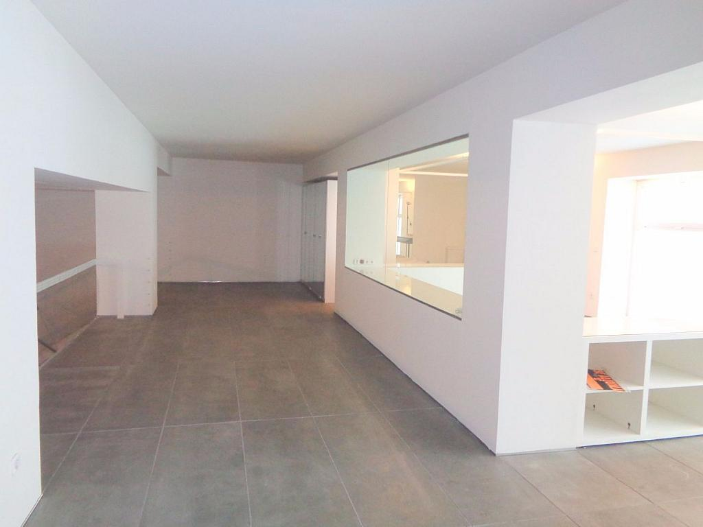 Estudio en alquiler en calle De Modesto Lafuente, Chamberí en Madrid - 358655518