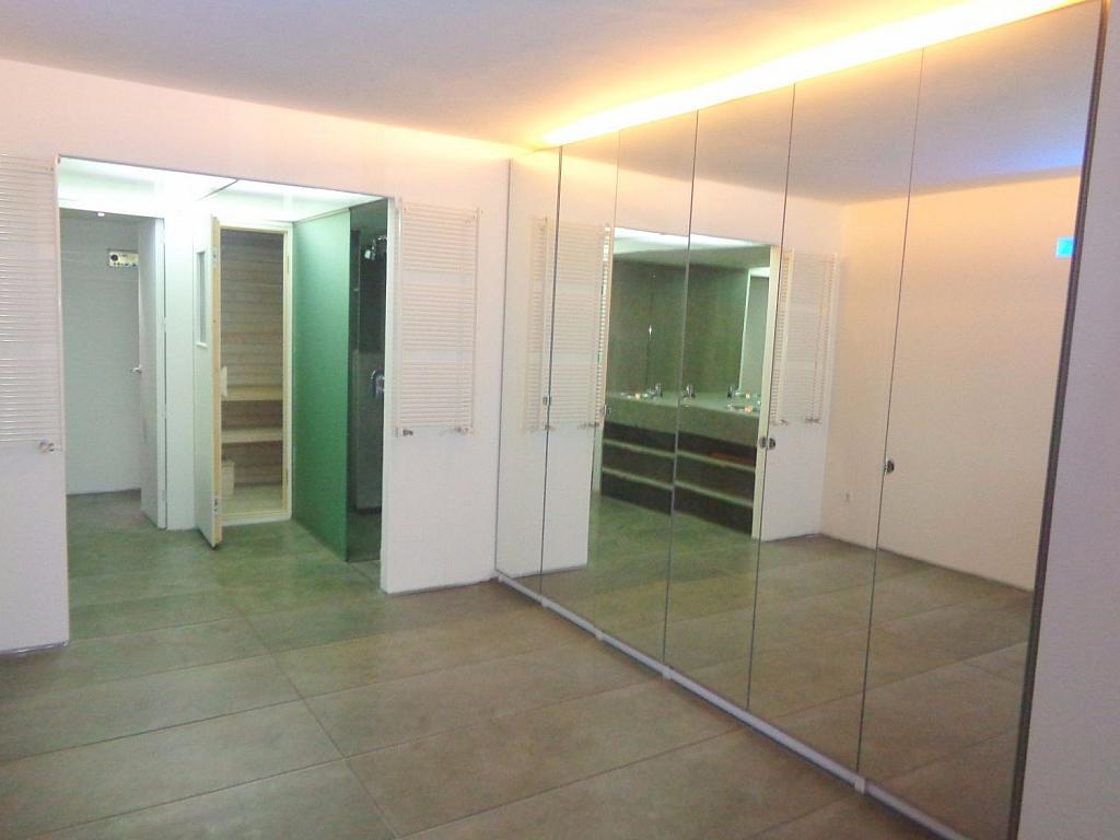 Estudio en alquiler en calle De Modesto Lafuente, Chamberí en Madrid - 358655542