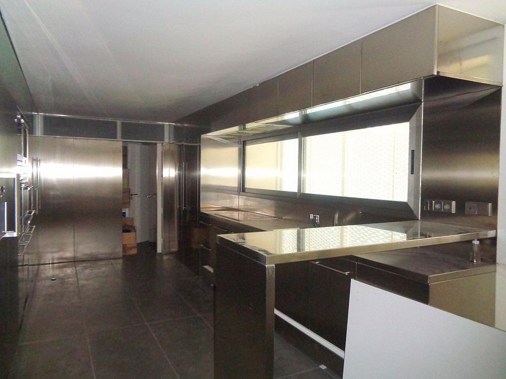 Estudio en alquiler en calle De Modesto Lafuente, Chamberí en Madrid - 358655575