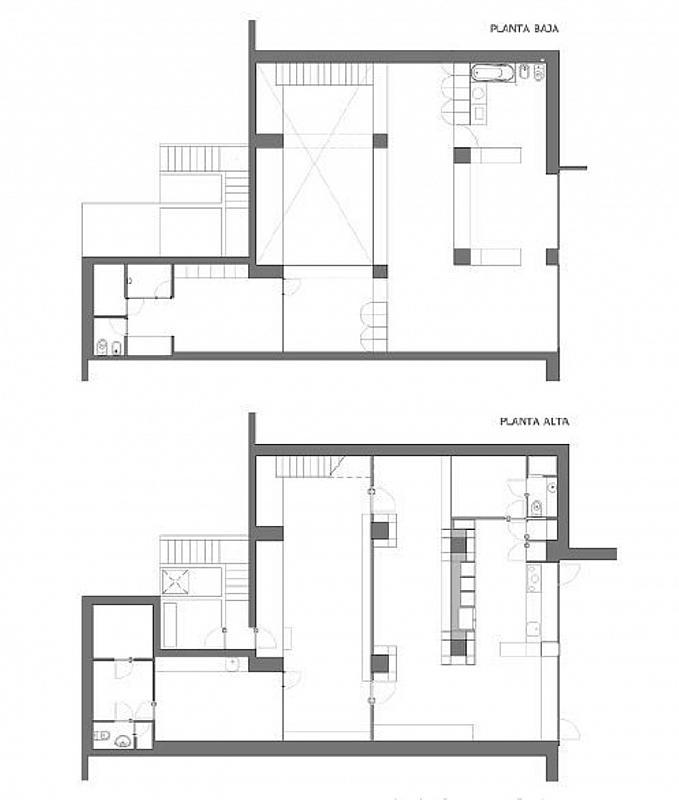 Estudio en alquiler en calle De Modesto Lafuente, Chamberí en Madrid - 358655587