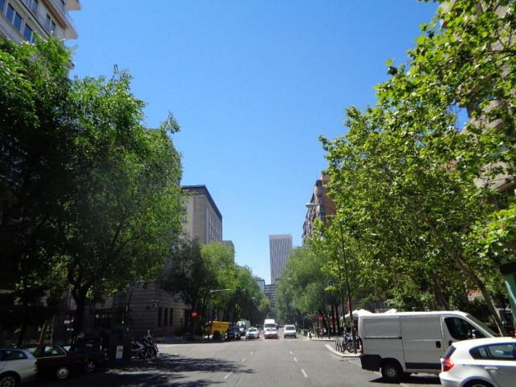 Piso en alquiler en calle Del Capitán Haya, Tetuán en Madrid - 325843273