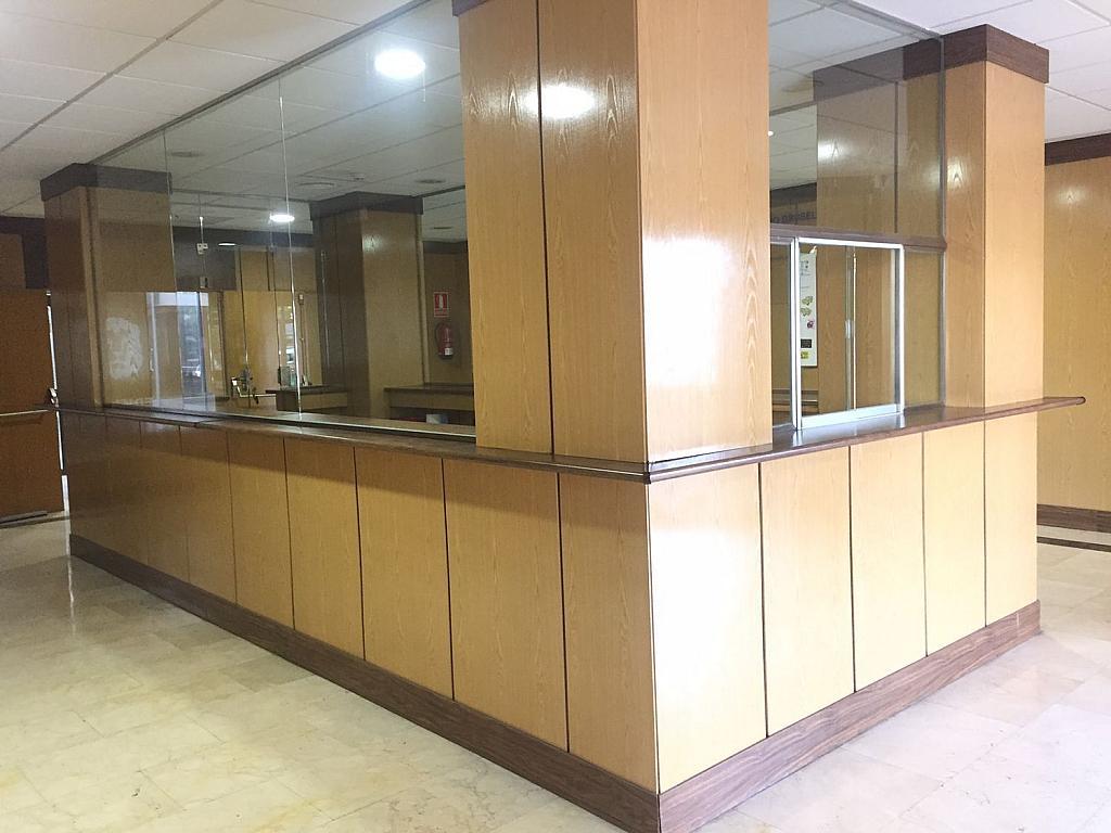 Oficina en alquiler en calle Londres, Rozas de Madrid (Las) - 325851412