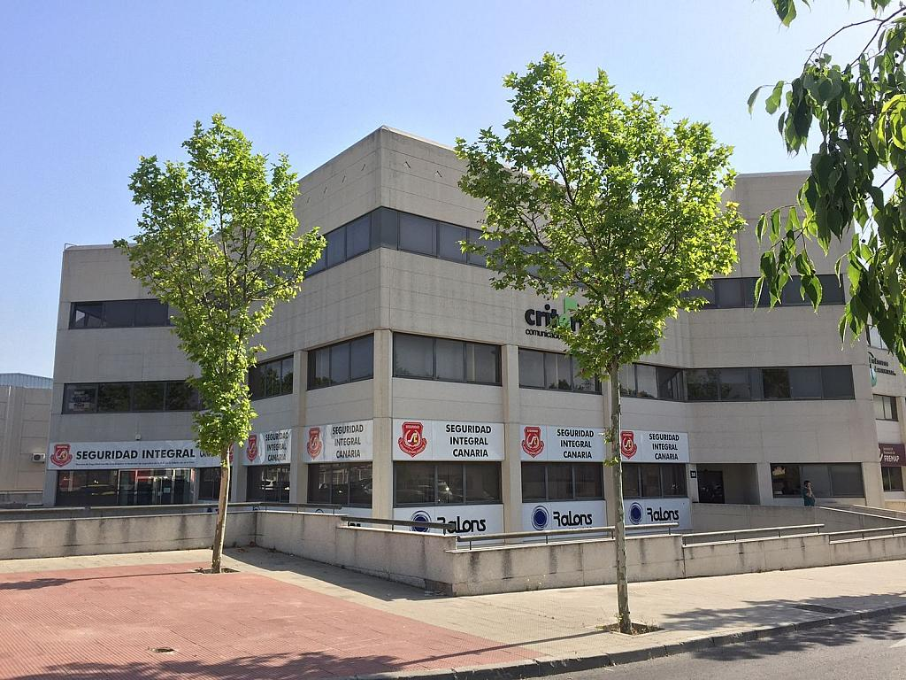 Oficina en alquiler en calle Londres, Rozas de Madrid (Las) - 325851421