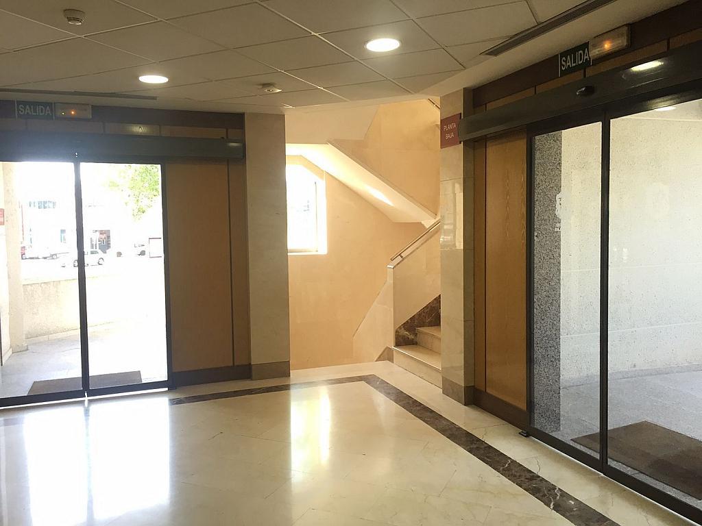 Oficina en alquiler en calle Londres, Rozas de Madrid (Las) - 325851424