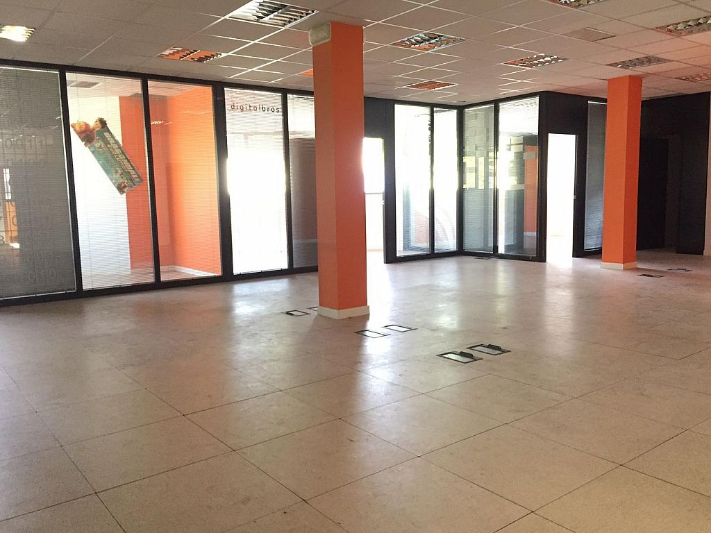 Oficina en alquiler en calle Londres, Rozas de Madrid (Las) - 325851427