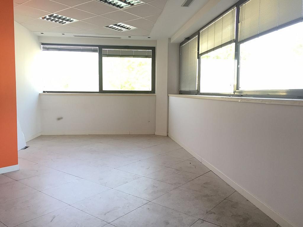 Oficina en alquiler en calle Londres, Rozas de Madrid (Las) - 325851430