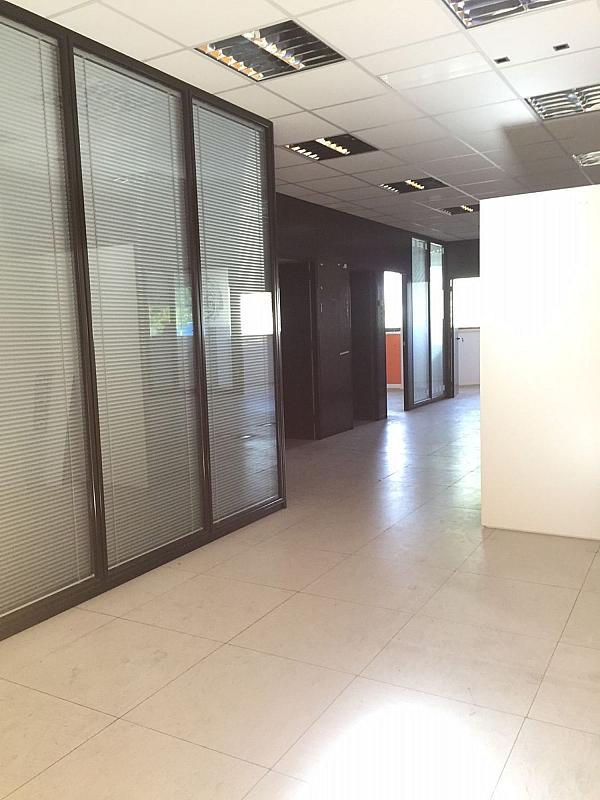Oficina en alquiler en calle Londres, Rozas de Madrid (Las) - 325851433
