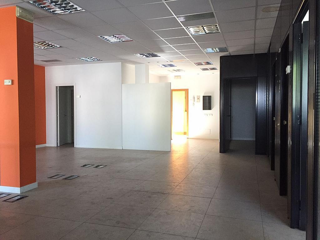 Oficina en alquiler en calle Londres, Rozas de Madrid (Las) - 325851439