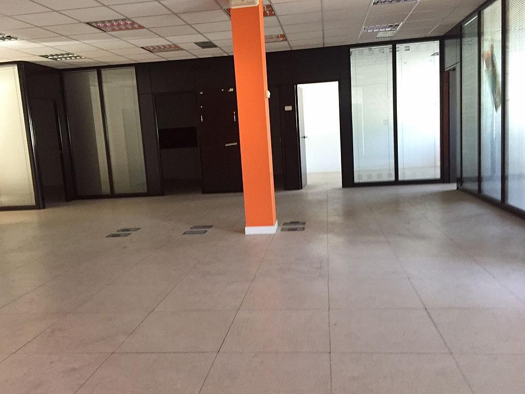 Oficina en alquiler en calle Londres, Rozas de Madrid (Las) - 325851442