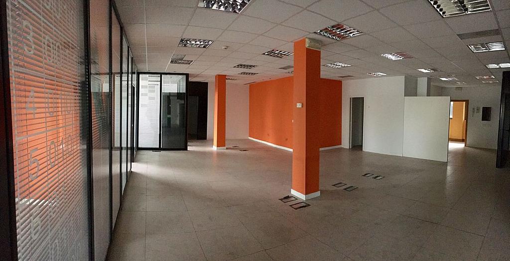 Oficina en alquiler en calle Londres, Rozas de Madrid (Las) - 329091838