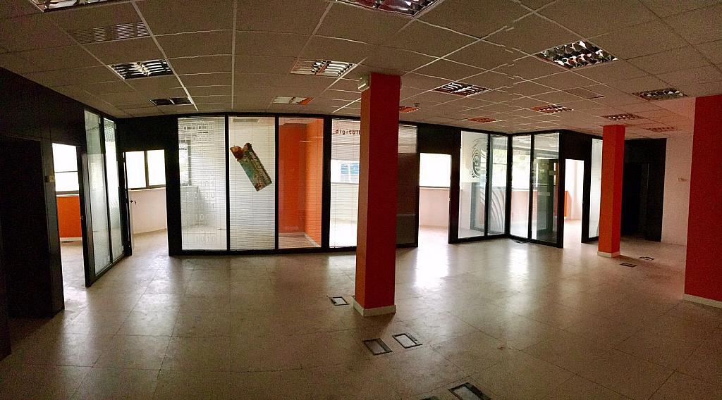 Oficina en alquiler en calle Londres, Rozas de Madrid (Las) - 329091841