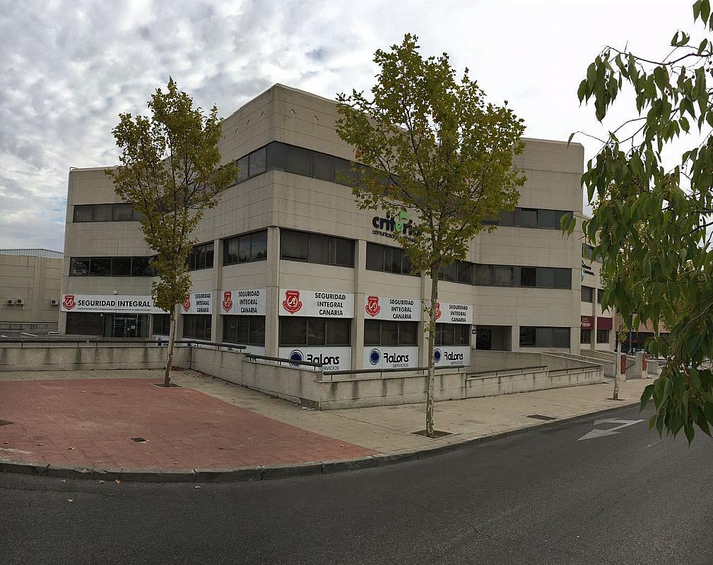 Oficina en alquiler en calle Londres, Rozas de Madrid (Las) - 329091844