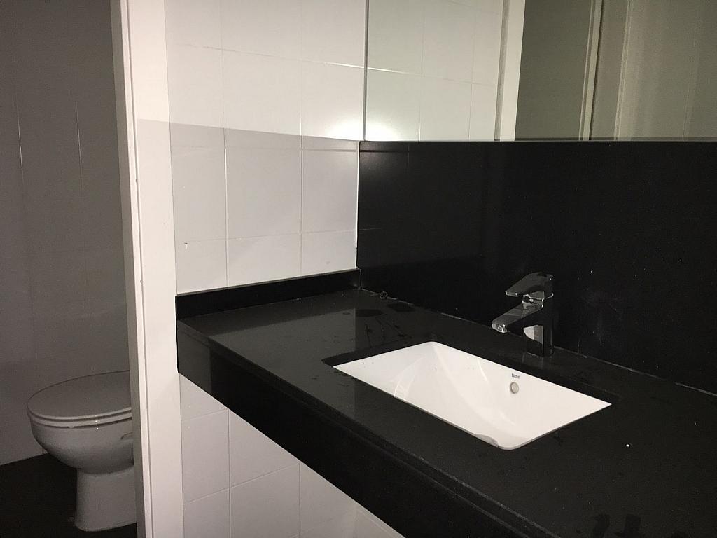 Oficina en alquiler en calle Londres, Rozas de Madrid (Las) - 329091856