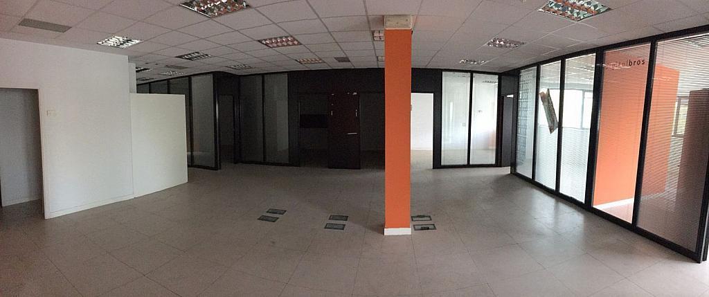 Oficina en alquiler en calle Londres, Rozas de Madrid (Las) - 329091862