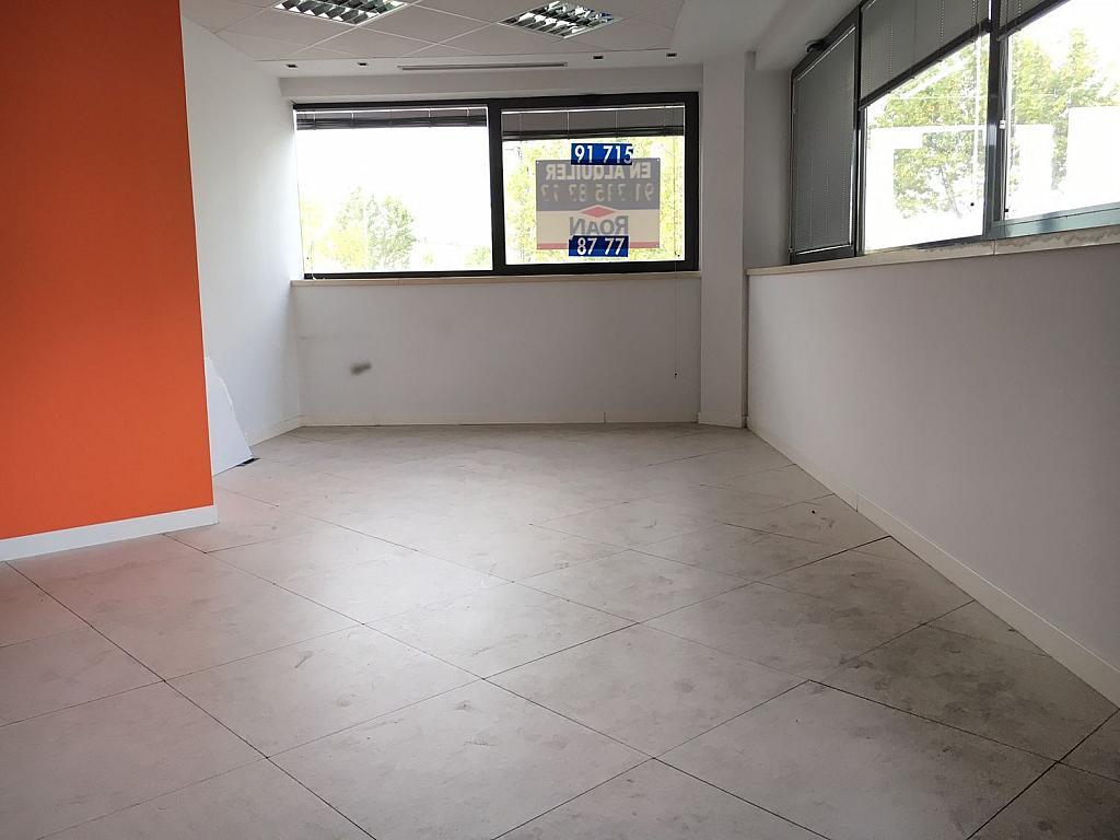 Oficina en alquiler en calle Londres, Rozas de Madrid (Las) - 329091868