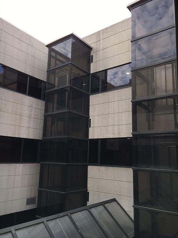 Oficina en alquiler en calle Londres, Rozas de Madrid (Las) - 329091871
