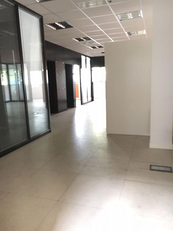 Oficina en alquiler en calle Londres, Rozas de Madrid (Las) - 329091874