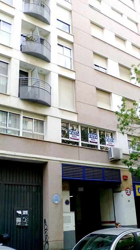 Oficina en alquiler en calle De la;Illa Cabrera, Malilla en Valencia - 358658044