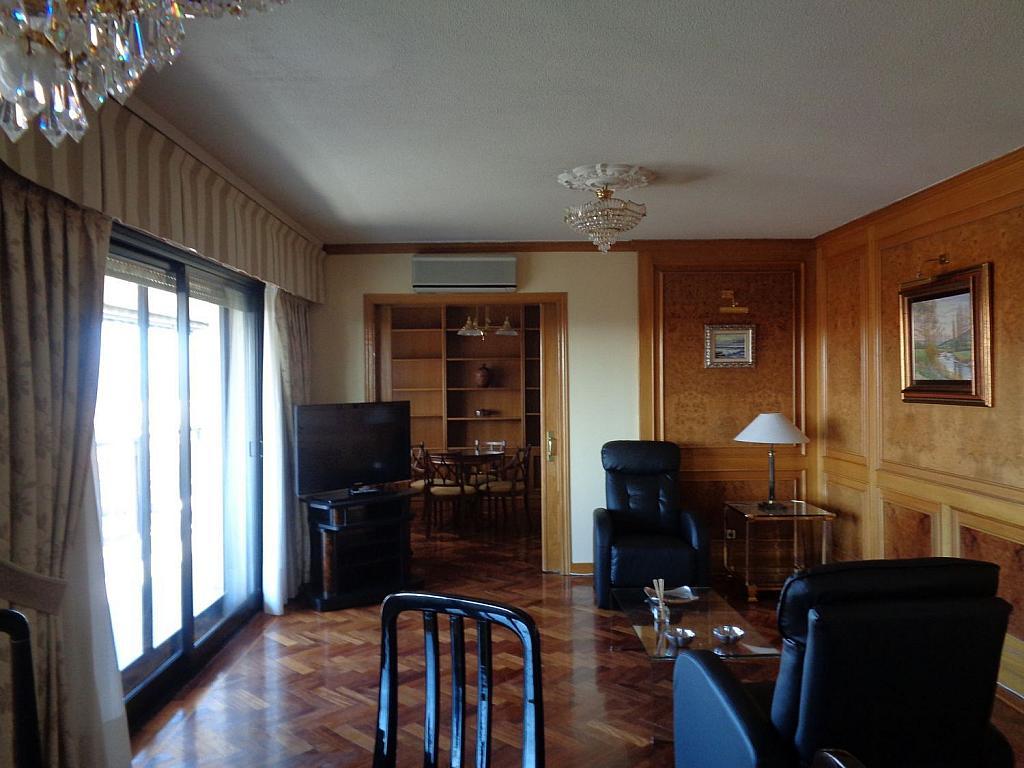 Piso en alquiler en calle Julio Palacios, Fuencarral-el pardo en Madrid - 352778197