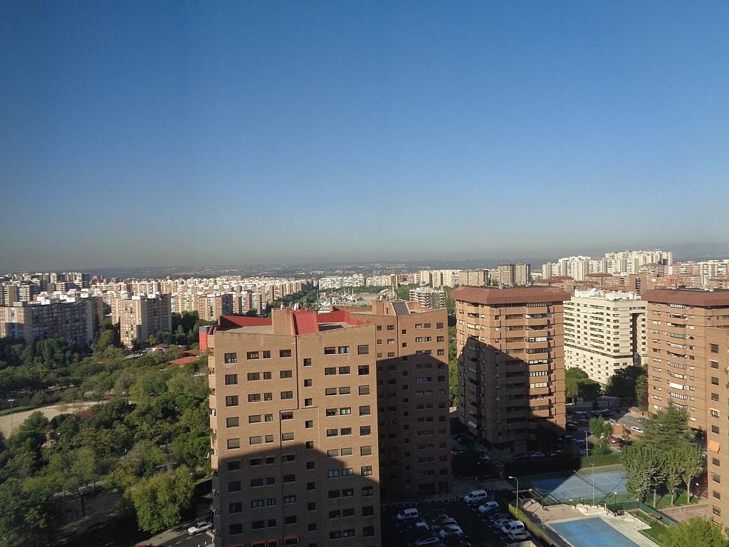 Piso en alquiler en calle Julio Palacios, Fuencarral-el pardo en Madrid - 352778227