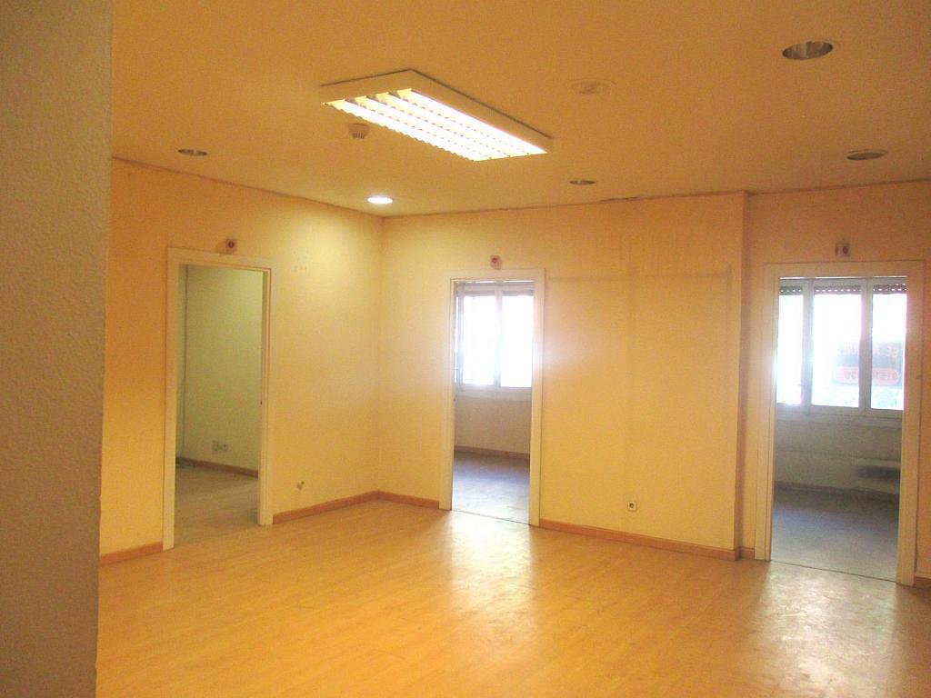 Oficina en alquiler en calle De Isaac Peral, Chamberí en Madrid - 358657969