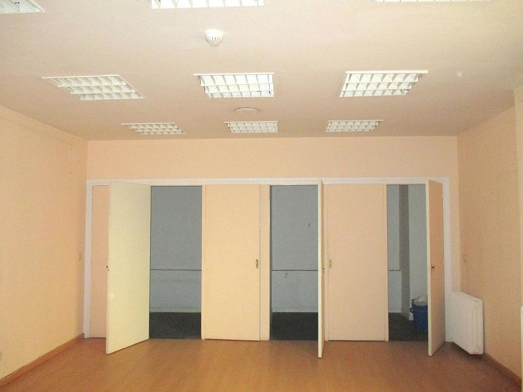 Oficina en alquiler en calle De Isaac Peral, Chamberí en Madrid - 358657972