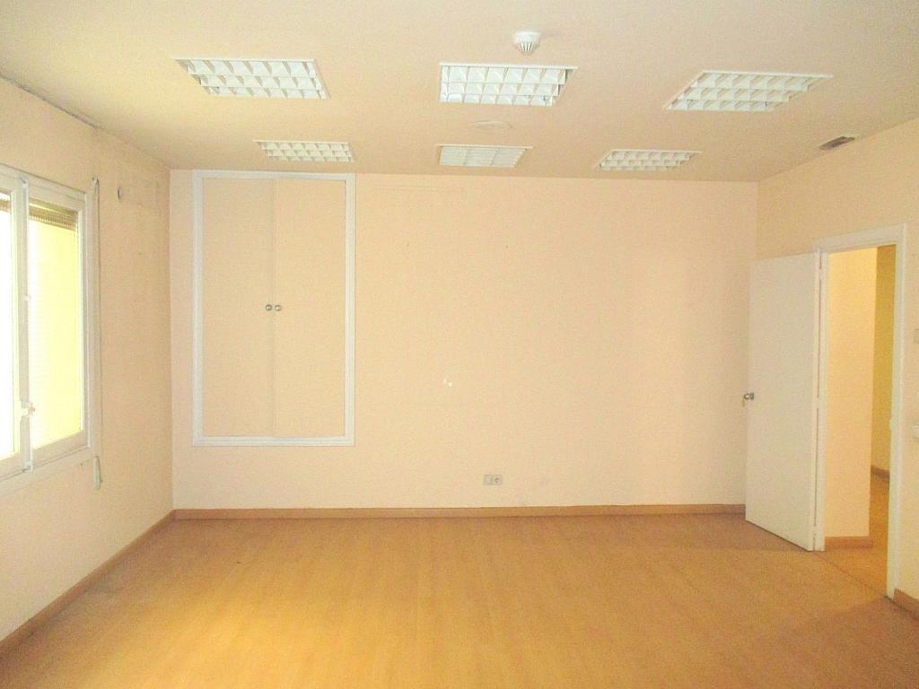 Oficina en alquiler en calle De Isaac Peral, Chamberí en Madrid - 358657975