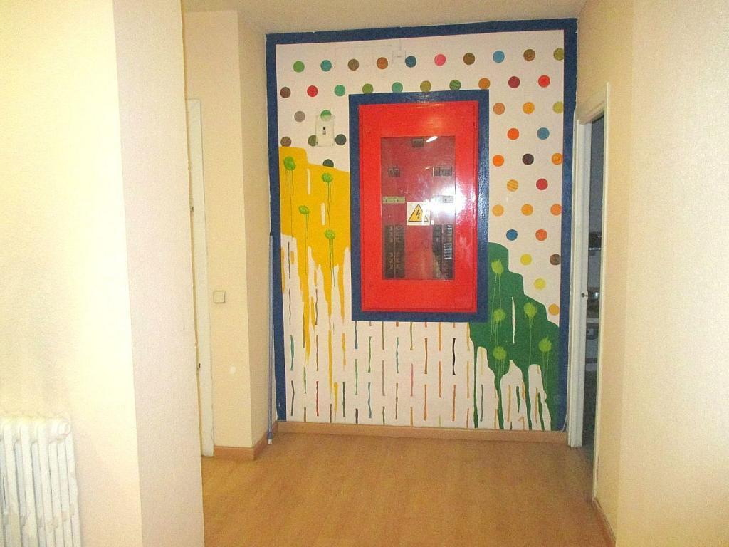 Oficina en alquiler en calle De Isaac Peral, Chamberí en Madrid - 358657978