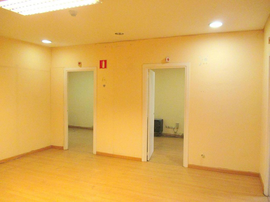 Oficina en alquiler en calle De Isaac Peral, Chamberí en Madrid - 358657984