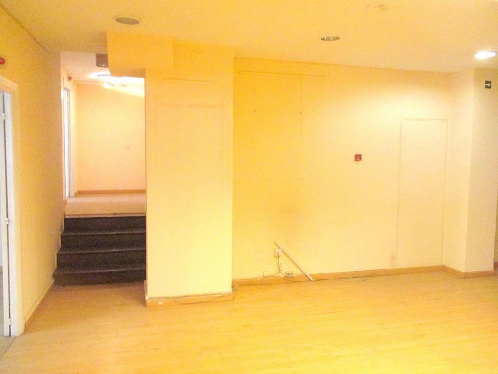 Oficina en alquiler en calle De Isaac Peral, Chamberí en Madrid - 358657987