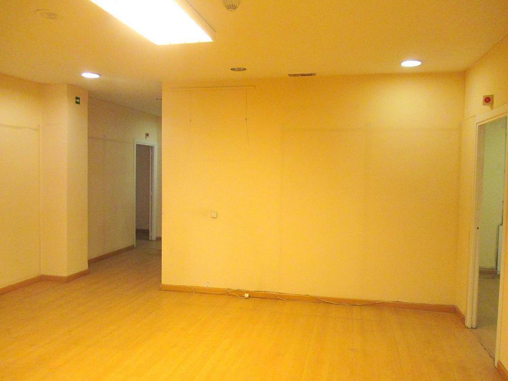 Oficina en alquiler en calle De Isaac Peral, Chamberí en Madrid - 358657993