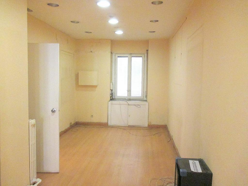 Oficina en alquiler en calle De Isaac Peral, Chamberí en Madrid - 358658005