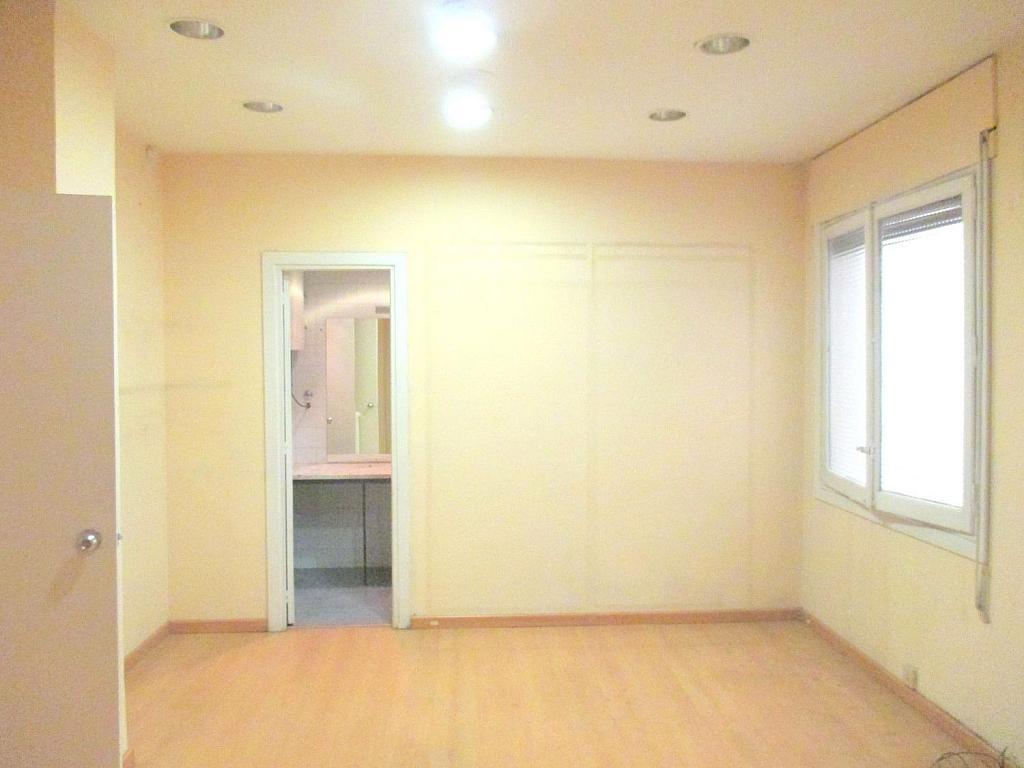 Oficina en alquiler en calle De Isaac Peral, Chamberí en Madrid - 358658011