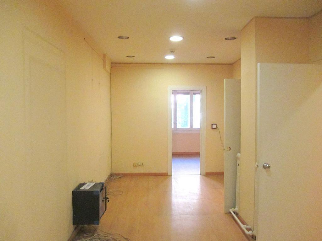Oficina en alquiler en calle De Isaac Peral, Chamberí en Madrid - 358658014