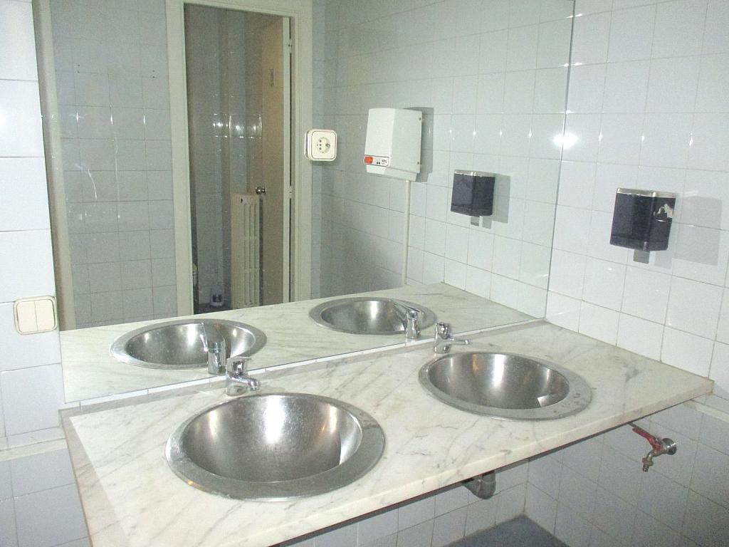 Oficina en alquiler en calle De Isaac Peral, Chamberí en Madrid - 358658017