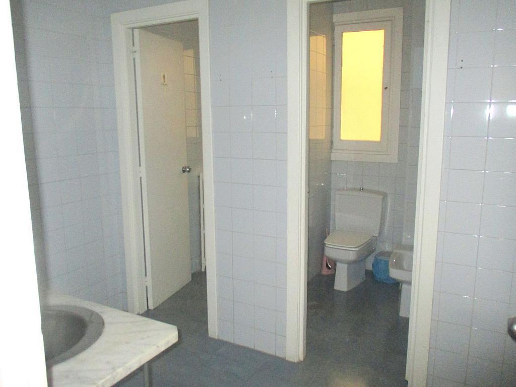 Oficina en alquiler en calle De Isaac Peral, Chamberí en Madrid - 358658020