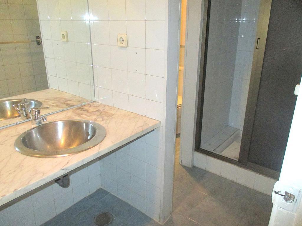 Oficina en alquiler en calle De Isaac Peral, Chamberí en Madrid - 358658023
