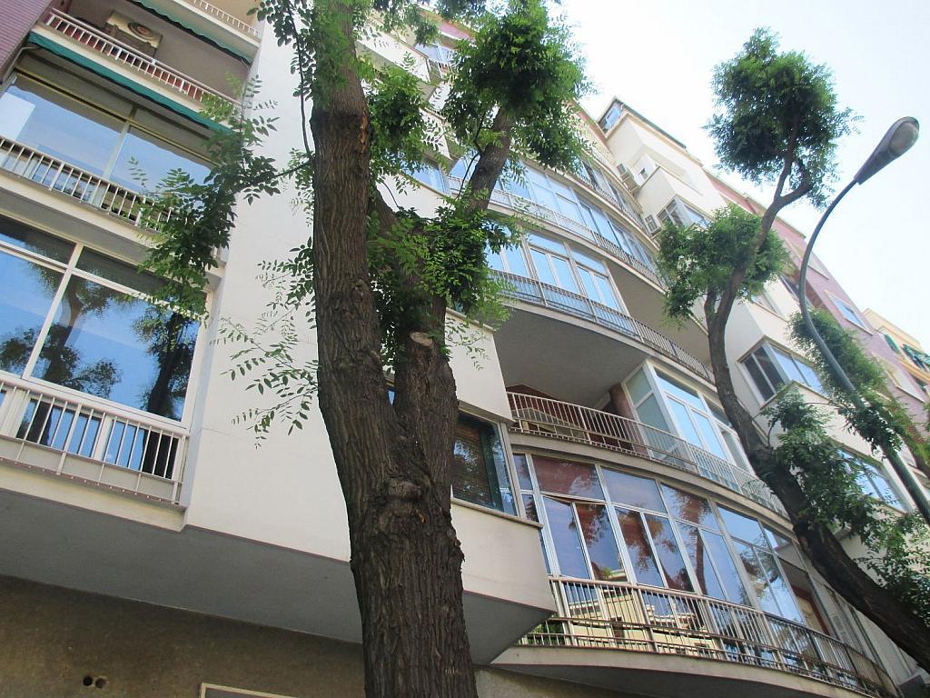 Oficina en alquiler en calle De Isaac Peral, Chamberí en Madrid - 358658038