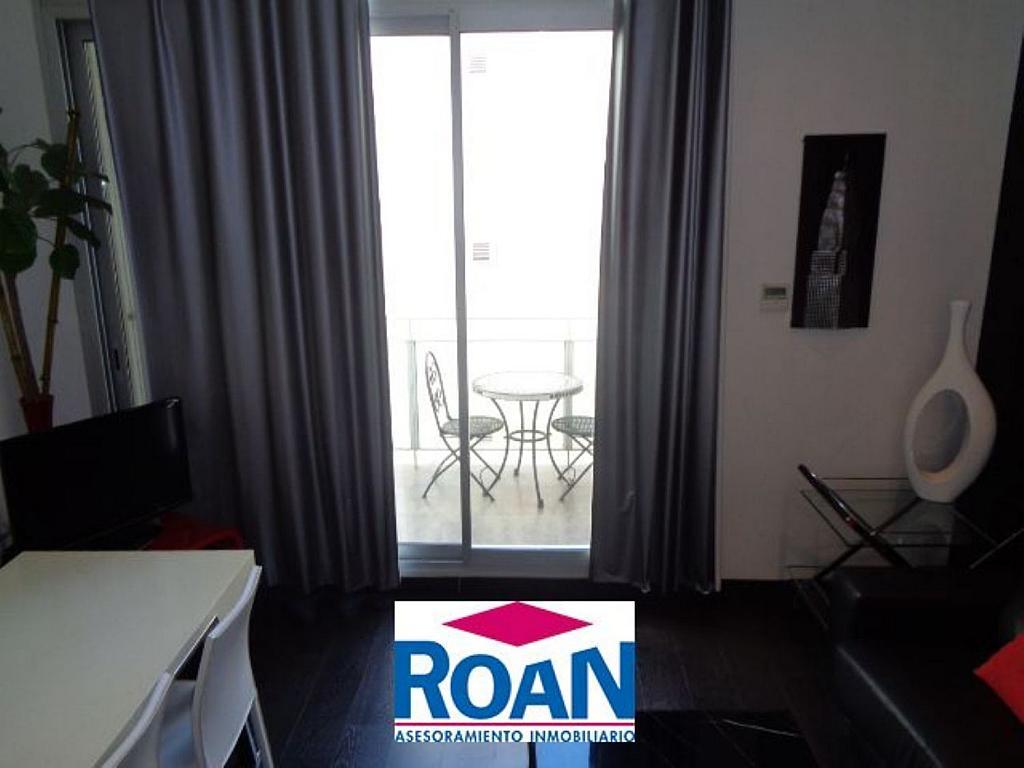 Estudio en alquiler en calle Pérez Galdós, Centro en Madrid - 341298763