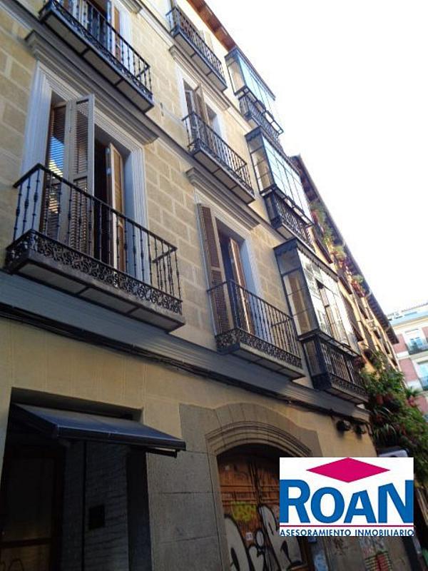 Estudio en alquiler en calle Pérez Galdós, Centro en Madrid - 341298766