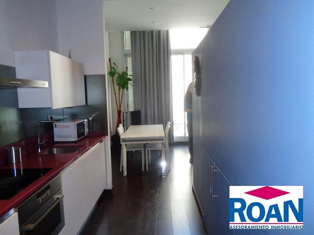 Estudio en alquiler en calle Pérez Galdós, Centro en Madrid - 341298781