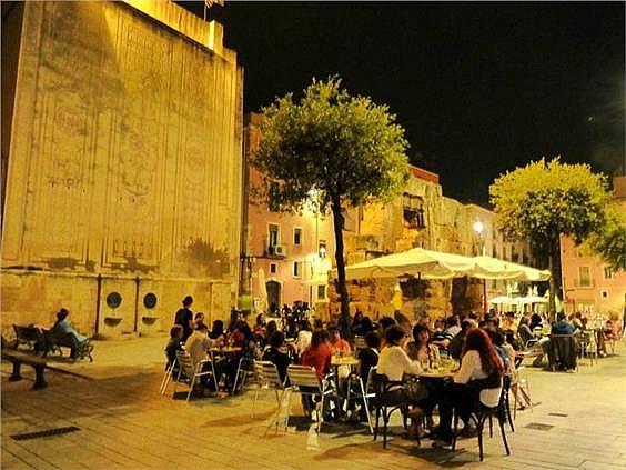 Local en alquiler en plaza Fórum, Part Alta en Tarragona - 323112541