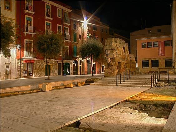 Local en alquiler en plaza Fórum, Part Alta en Tarragona - 323112544