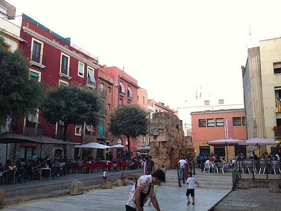Local en alquiler en plaza Fórum, Part Alta en Tarragona - 323112547