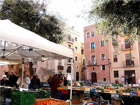 Local en alquiler en plaza Fórum, Part Alta en Tarragona - 323112550