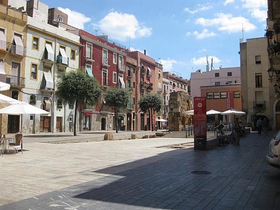Local en alquiler en plaza Fórum, Part Alta en Tarragona - 323112553