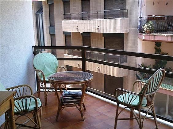 Apartamento en venta en calle Aubi, Sant Antoni de Calonge - 322103077