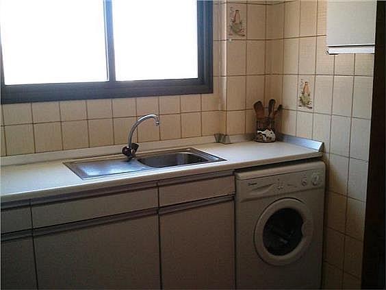Apartamento en venta en calle Aubi, Sant Antoni de Calonge - 322103107